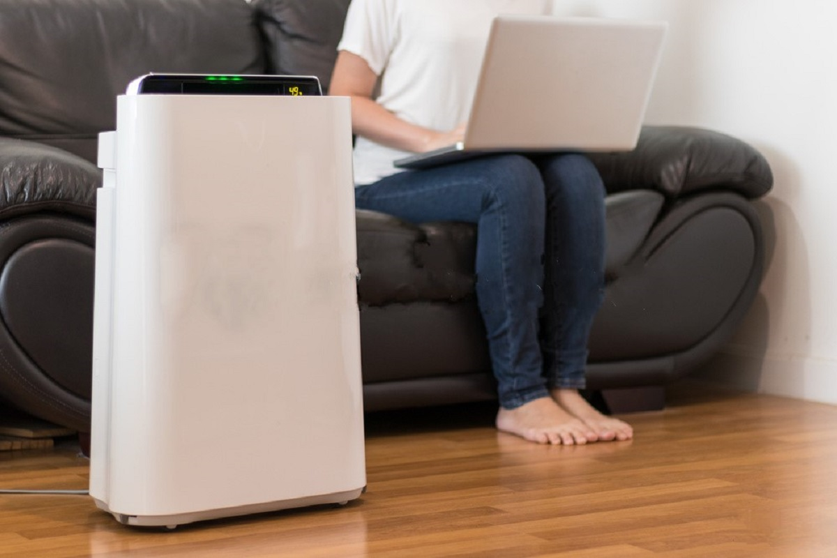 9 Factors To Consider Before Getting An Air Purifier