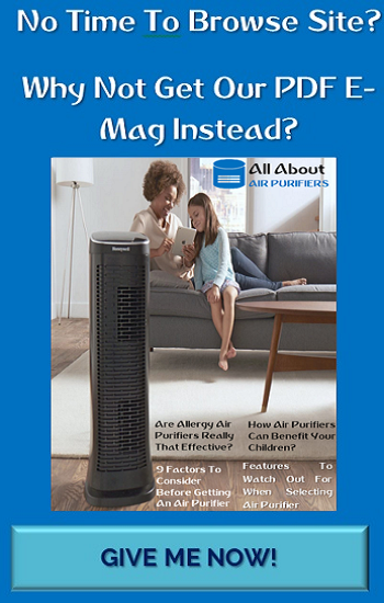 All About Air Purifiers E-Mag