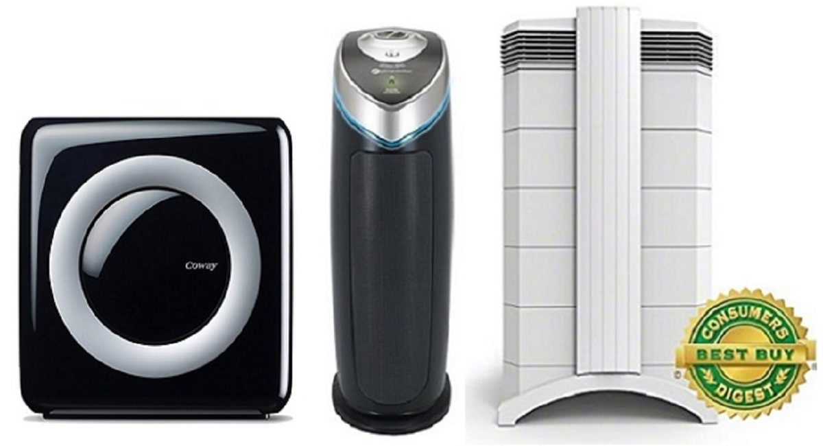 Features To Watch Out For When Selecting Air Purifier