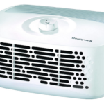 Honeywell HHT270W HEPA Clean Tabletop Room Air Purifier