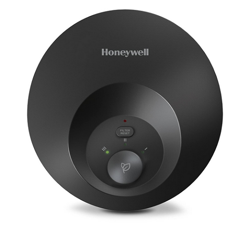 Honeywell HPA030B Tower Air Purifier And HEPA Allergen Remover