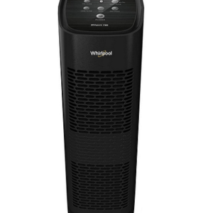 Whirlpool Whispure WPT80B True HEPA Purifier