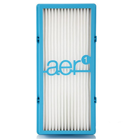 Holmes Small Room 3-Speed HEPA Air Purifier With Quiet Operation