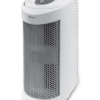 Holmes True HEPA Allergen Remover Mini Tower Air Purifier For Small Spaces