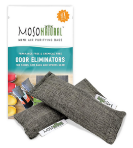 Moso Natural - The Original Air Purifying Bag