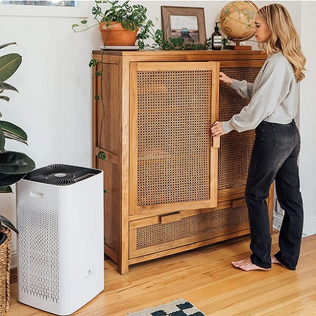 Medify MA-112 Air Purifier With H13 True HEPA Filter