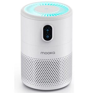 MOOKA Air Purifier For Home Large Room