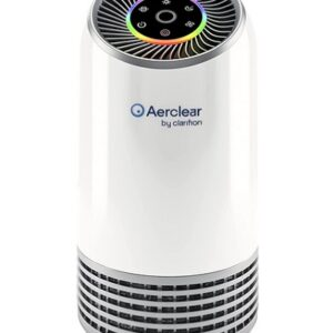 Clarifion AerClear Air Purifier With True HEPA Filter For Home And Office