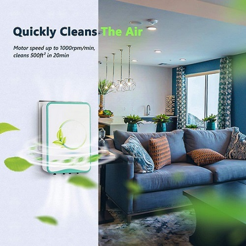 Air Purifiers Plugin For Home
